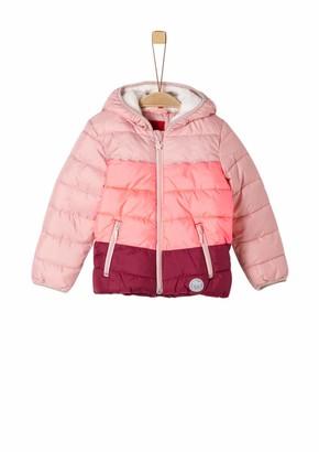 S'Oliver Girls' 58.909.51.5067 Jacket