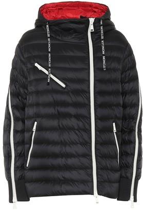 Moncler Stockholm oversized down jacket