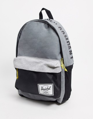 Herschel classic x-large backpack in color block