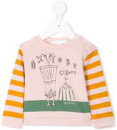 Burberry London Icons printed top