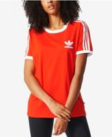 adidas Three-Stripes T-Shirt