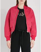 Rag & Bone Wesley shell bomber jacket