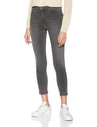 BOSS Women's J11 Magalia Skinny Fit Jeans