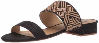 Sbicca Women's Babson Flat Sandal