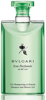 Bvlgari Eau Parfumé;e Au Thé Vert Bath and Shower Gel, 6.8 fl. oz.