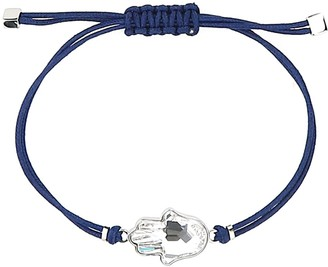 Swarovski Power Hamsa Bracelet