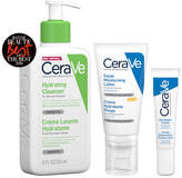 Cerave CeraVe 24hr Facial Hydration Bundle