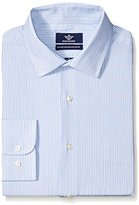 Dockers Stripe Classic Shirt - Button Down Collar