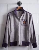 Tailgate Men's Washington Track Jacket