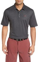 Travis Mathew Men's Rawls Slim Fit Golf Polo