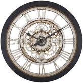 Antique Gear Wall Clock