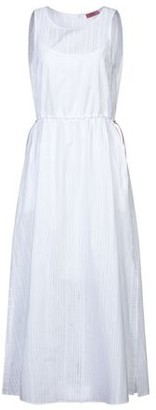 HUGO BOSS Long dress