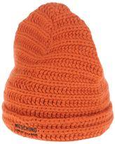 Moschino Cheap & Chic Hats