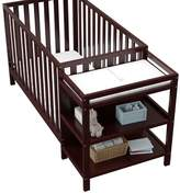 Stork Craft Storkcraft Pacific 3-in-1 Convertible Crib and Changer Combo