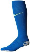 Nike Grip Strike Cushioned OTC Knee High Socks Shoes