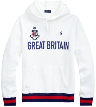 Ralph Lauren Great Britain Hoodie