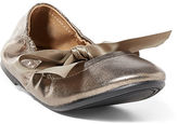 Ralph Lauren Little Kid Briana Faux-Leather Flat