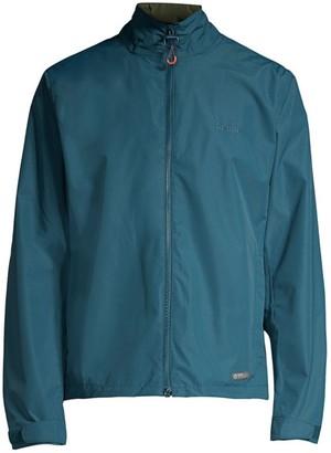 Barbour Rye Track Jacket
