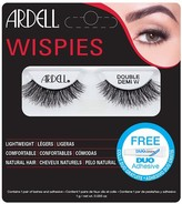 Ardell False Lashes Double Up Demi Wispies Lashes Black