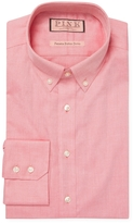 Thomas Pink Men's Solid Button-Down Dress Shirt