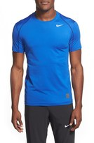 Nike 'Pro Cool Compression' Fitted Dri-FIT T-Shirt
