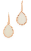 Bronzallure Alba Water Drop Earrings