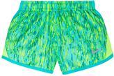 Nike Girls 4-6x Dri-FIT 10K Sublimated Printed Shorts