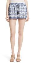 Joie Women's Zaha Woven Shorts