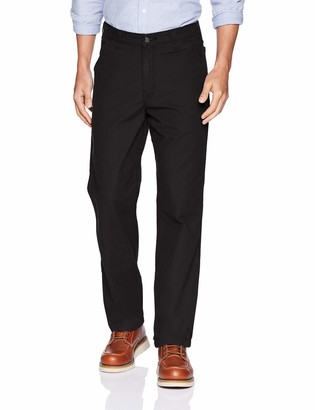 Visit the Carhartt Store Men's Rugged Flex Rigby Dungaree Work Utility Pants