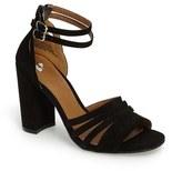BP Women's Gaby Ankle Strap Sandal