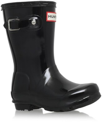 Hunter Original Gloss Welly Boots