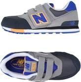 New Balance Low-tops & sneakers - Item 11265110