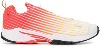 Reebok DMX Thrill low top sneakers