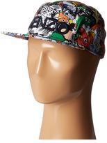 Kenzo Babel 1 Casquette Caps