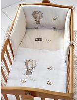 Saplings Balloon Crib Bumper Set