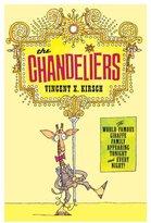 Farrar Straus & Giroux The Chandeliers