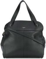 Nina Ricci panelled shoulder bag