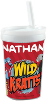 Wild Kratts Creature Personalized Sippy Cup