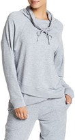 Felina Apres Ski Lounge Cowl Neck Sweatshirt