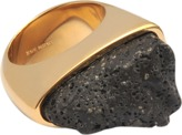 Chloé Bettina triangle ring