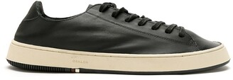 OSKLEN leather Soho Soft sneakers