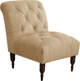 Rooms To Go Gardy View Beige Armless Chair