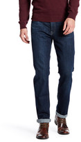 7 For All Mankind Slimmy Straight Leg Jean