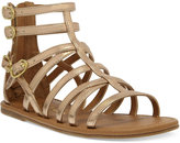 Nina Girls' or Little Girls' Pandora Gladiator Sandals