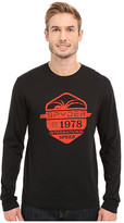 Spyder Speed Graphic Long Sleeve Shirt