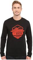 Spyder Speed Graphic Long Sleeve Shirt