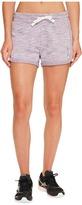 Reebok Elements Melange Shorts