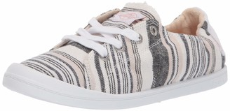 Roxy Women's Bayshore Slip On Sneaker Shoe