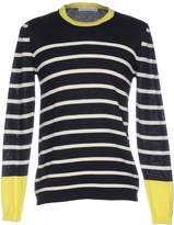 Grey Daniele Alessandrini Sweaters - Item 39733000