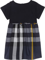 Burberry Rhonda cotton dress 4-14 years